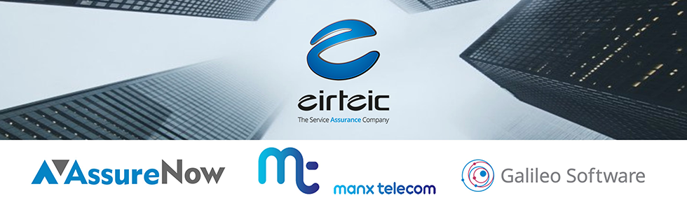 Eirteic Enables Manx Telecom to Transform its Mobile-User Experience Through Wireless Performance Management