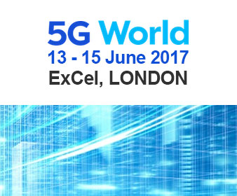 Meet the future at 5G World!